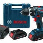 Bosch DDS180-02 vs DDS181-02 Review