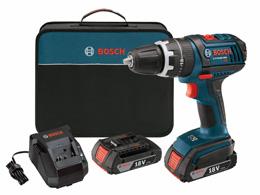 Bosch DDS181-02