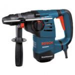 Bosch RH328VC vs 11255VSR Review