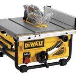 DEWALT DWE7480 vs Bosch GTS1031 Review