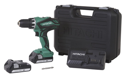 Hitachi DS18DGL