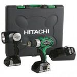 Hitachi DS18DSAL vs DS18DGL Review