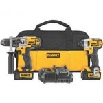 DEWALT DCK290L2 vs Dewalt DCK296P2 Review