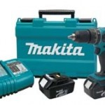 Makita lxph01 vs XPH01 vs XPH012 Review