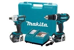 Makita LXT211A