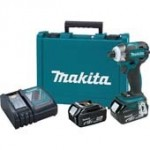 Makita XDT09M vs XDT09MB vs XDT042 Review
