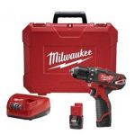 Milwaukee 2407-22 vs 2606-22CT Review