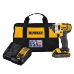 DEWALT DCF885C1 vs Makita XDT111 Review