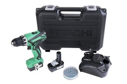 Hitachi DS10DFL2