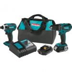 Makita XT273R vs CT200RW Review
