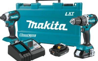 Makita XT269R